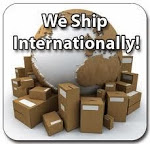 shipping international